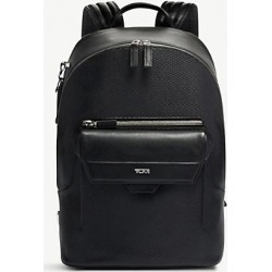 Marlow leather-trimmed backpack found on Bargain Bro Philippines from Selfridges US for $1090.00