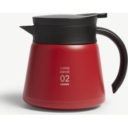 V60 insulated stainless steel server