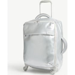 Originale Plume spinner suitcase 55cm found on Bargain Bro Philippines from Selfridges US for $230.00