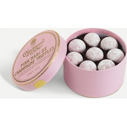 Pink Marc de Champagne milk chocolate truffles 275g found on Bargain Bro from Selfridges US for USD $22.80
