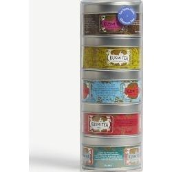 Afternoon tea set of five (25g)