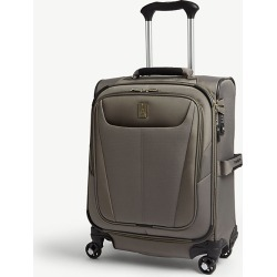 Maxlite Expandable Spinner carry-on suitcase 55cm found on Bargain Bro India from Selfridges US for $158.00