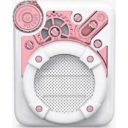 Divoom Espresso portable radio bluetooth speaker found on Bargain Bro from Selfridges US for USD $50.92
