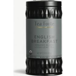 English breakfast loose leaf black tea 100g