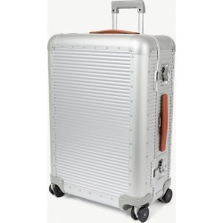 Bank Spinner 68 aluminium suitcase 68cm found on Bargain Bro Philippines from Selfridges US for $1335.00