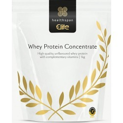 Essential Whey Protein Concentrate 1kg