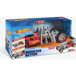 Monster Action Street Creeper car toy found on Bargain Bro Philippines from Selfridges US for $22.00