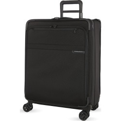 Medium expandable spinner suitcase 63.5cm found on Bargain Bro from Selfridges US for USD $475.00