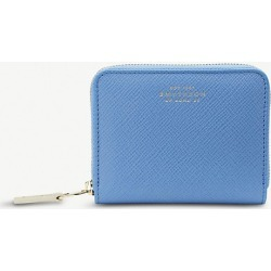 Panama cross-grain leather coin purse found on Bargain Bro Philippines from Selfridges US for $315.00