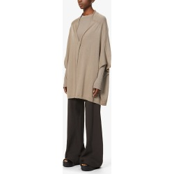 Mantle cashmere top found on Bargain Bro India from Selfridges US for $1185.00