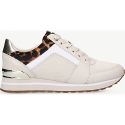 Billie panelled leather and mesh trainers found on Bargain Bro India from Selfridges US for $200.00