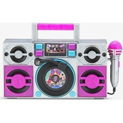 Remix sing-along boombox music player found on Bargain Bro from Selfridges US for USD $27.74