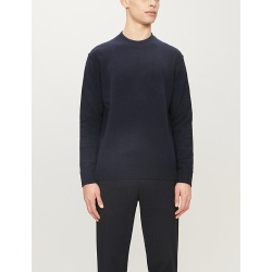 Crewneck wool and cashmere-blend jumper found on Bargain Bro Philippines from Selfridges US for $37.00