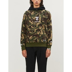 Tech camouflage cotton-jersey hoody found on Bargain Bro Philippines from Selfridges US for $82.00