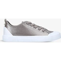 Cookie low-top canvas trainers found on Bargain Bro India from Selfridges US for $76.00