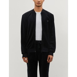 Zipped velour sweatshirt found on Bargain Bro Philippines from Selfridges US for $53.00