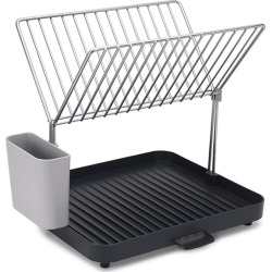 Y-Rack self-draining dish rack