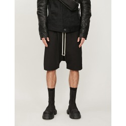 Straight stretch-cotton shorts found on Bargain Bro Philippines from Selfridges US for $130.00