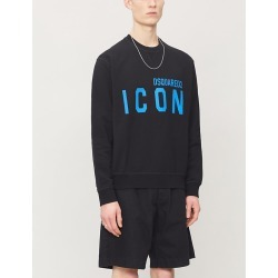 Icon cotton-jersey sweatshirt found on Bargain Bro Philippines from Selfridges US for $92.00