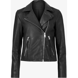 Dalby leather biker jacket found on Bargain Bro India from Selfridges US for $380.00