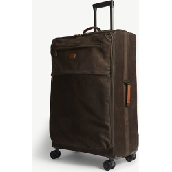 Life four wheel suitcase 77cm found on Bargain Bro Philippines from Selfridges US for $385.00