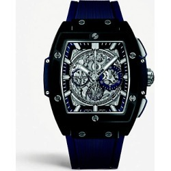 641.NX.7170.LR Spirit of Big Bang titanium and rubber watch found on Bargain Bro India from Selfridges US for $24570.00