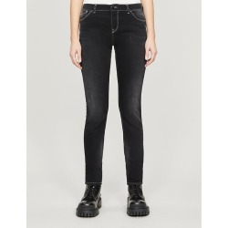 J23 mid-rise skinny jeans found on Bargain Bro India from Selfridges US for $130.00