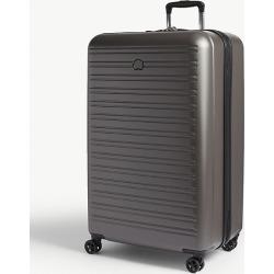 Segur 2.0 four-wheel suitcase 81cm found on Bargain Bro Philippines from Selfridges US for $265.00