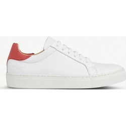 Tokyo contrast-heel leather trainers found on Bargain Bro India from Selfridges US for $141.00