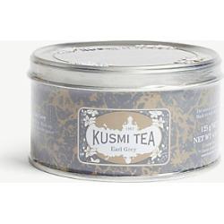 Earl Grey loose leaf tea 125g