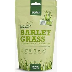 Raw barley grass powder 200g