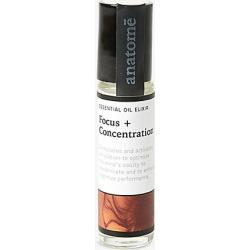 Focus & Concentration oil 10ml