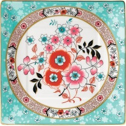 Wonderlust Collection Camellia china tray
