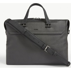 Gates slim canvas briefcase found on Bargain Bro India from Selfridges US for $1005.00