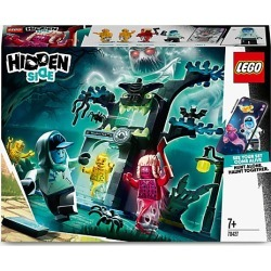 LEGO® Welcome to the Hidden Side play set