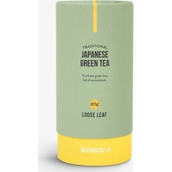 Traditional Japanese loose leaf green tea 125g found on Bargain Bro India from Selfridges US for $14.00