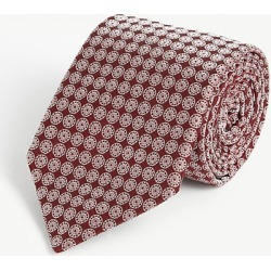 Circle pattern silk tie found on Bargain Bro Philippines from Selfridges US for $31.50