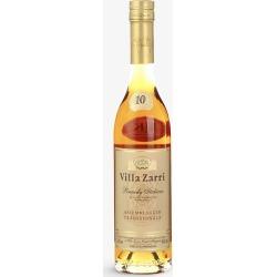 Villa zarri 10 year old brandy 500ml