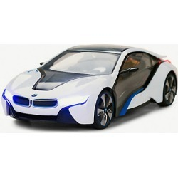 BMW I8 remote control car and helicopter found on Bargain Bro Philippines from Selfridges US for $64.00