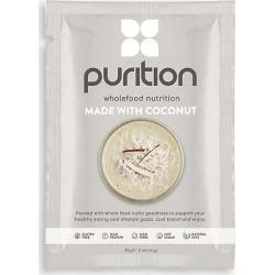 Coconut protein powder 8 x 40g
