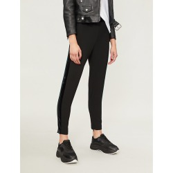 Cornice slim-fit tapered crepe trousers found on Bargain Bro India from Selfridges US for $205.00