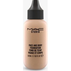 Face and Body Foundation 50ml