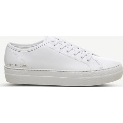 Tournament Super leather low-top trainers found on Bargain Bro India from Selfridges US for $360.00