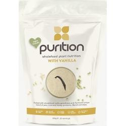 Dairy-free vanilla protein powder 40g