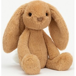 Wumper Rabbit soft toy 31cm found on Bargain Bro India from Selfridges US for $26.50