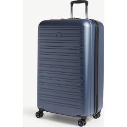 Segur 2.0 four-wheel suitcase 78cm found on Bargain Bro India from Selfridges US for $225.00
