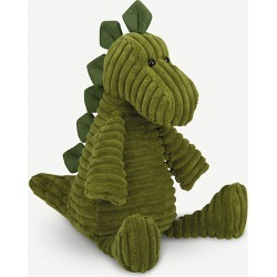 Cordy Roy Dino soft toy 38cm found on Bargain Bro India from Selfridges US for $25.50