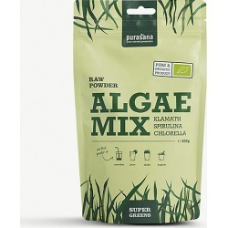 Algae raw powder mix 200g