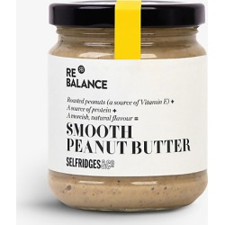 Smooth peanut butter 190g