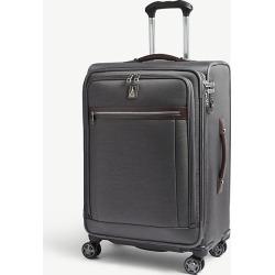 Platinum Elite expandable suitcase 63.5cm found on Bargain Bro India from Selfridges US for $405.00
